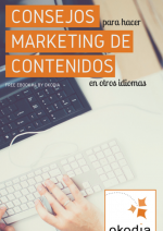 Marketing de contenidos - SEO internacional