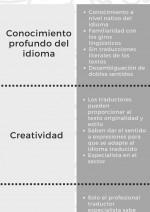 traducción automática vs humana